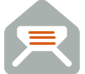 online marketing email campaign icon