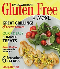 Gluten Free and More