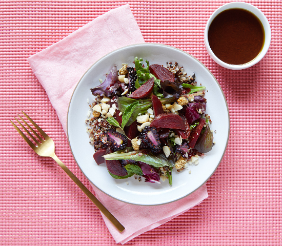 Beauty and the Beet Salad