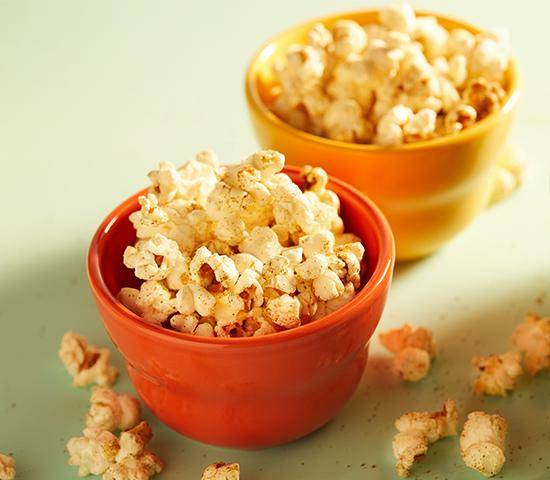 Super Boost Popcorn