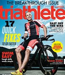 Triathlete Magazine
